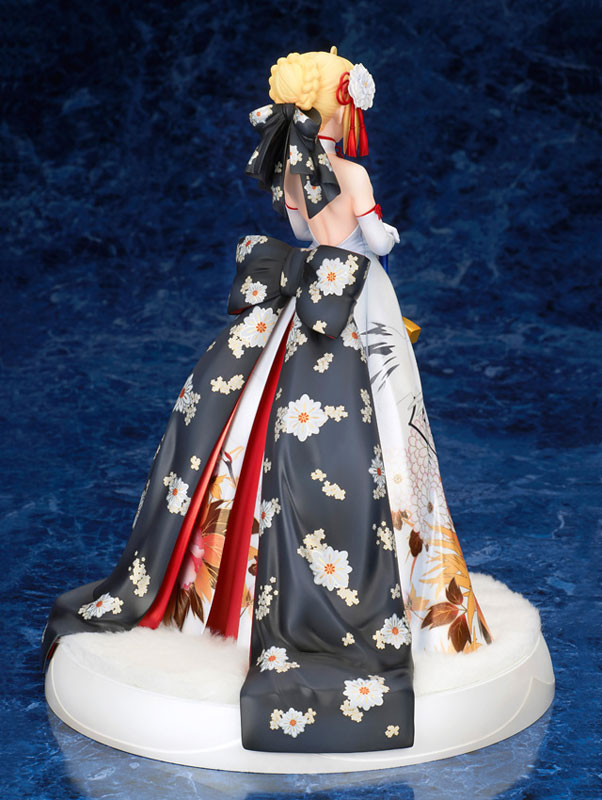 Alter 1/7 Saber (Kimono Dress Ver.)