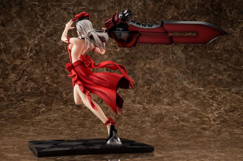 Sol Int. 1/7 Alisa (Crimson Anniversary Dress Ver.) 3