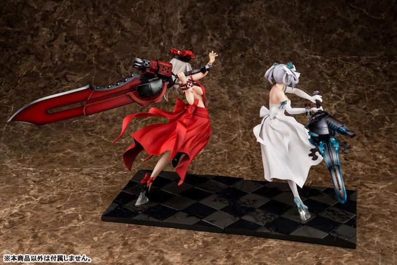 Sol Int. 1/7 Alisa (Crimson Anniversary Dress Ver.) 11
