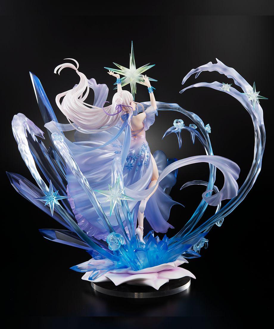 Emilia Crystal Dress Ver. Figure 5