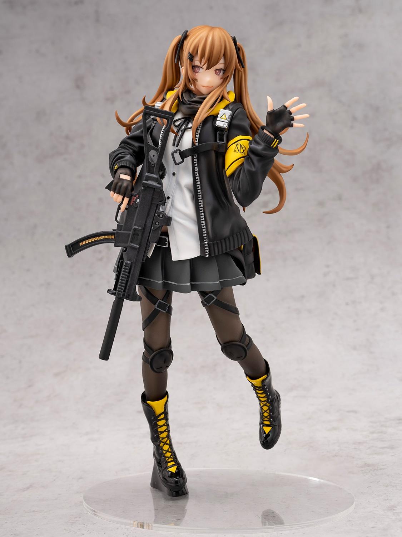 Girls Frontline UMP9 Figure 1